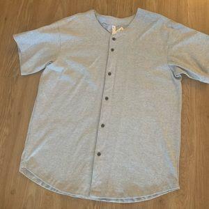 Original American Apparel Thick Knit Jersey